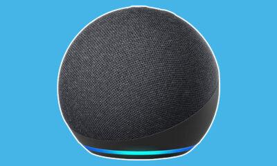 Amazon Echo Dot 4 bon plan