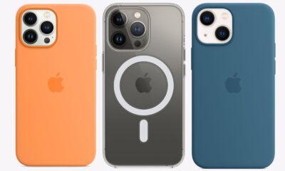 coque iPhone 13