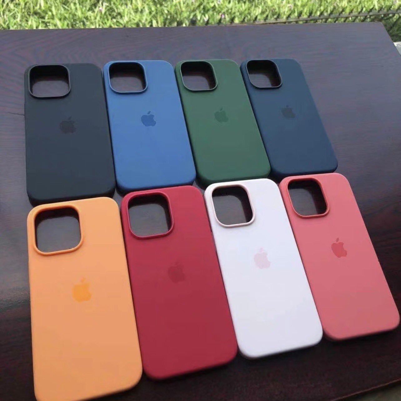 Protections iPhone 13 Apple