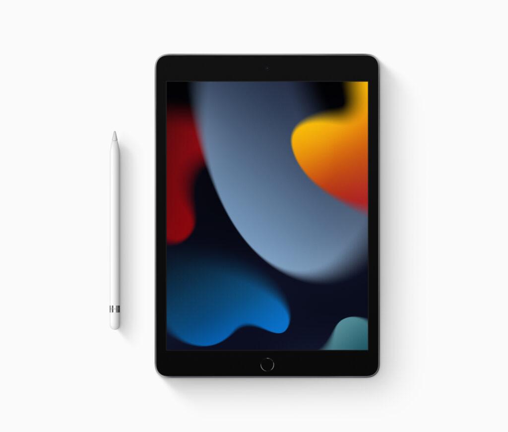 iPad 9 pas cher
