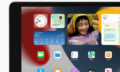 iPad de 9e génération