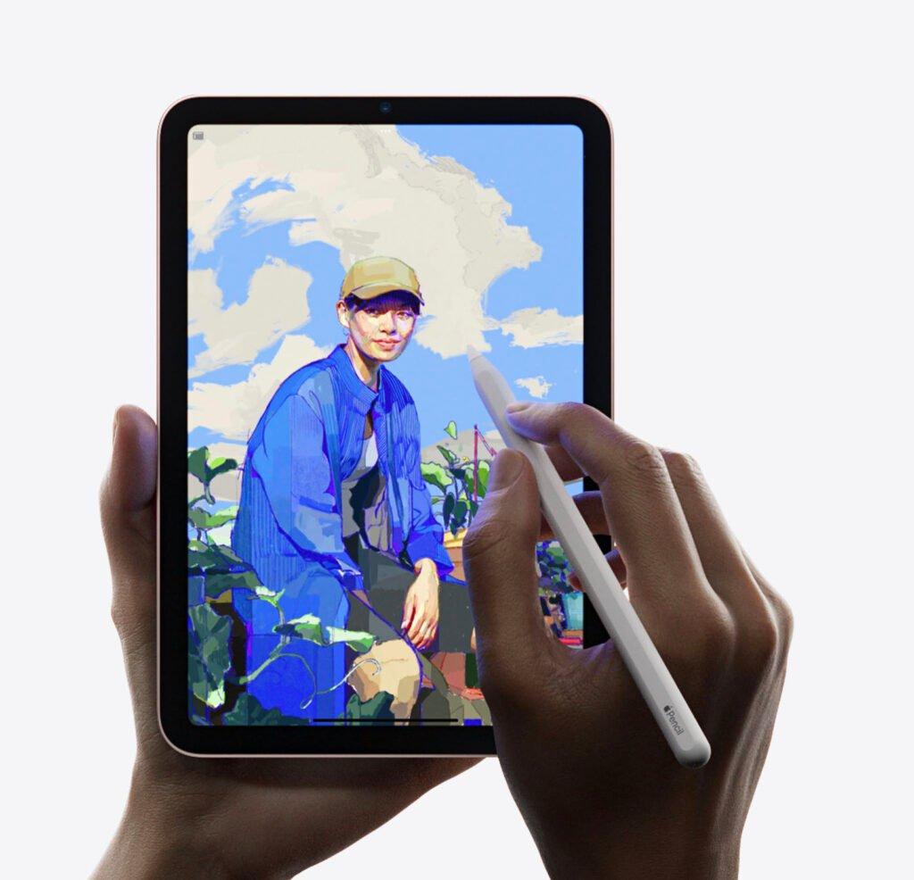 iPad mini 6 pas cher