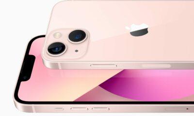 iPhone 13 et 13 mini