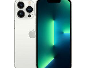 iPhone 13 Pro fiche technique