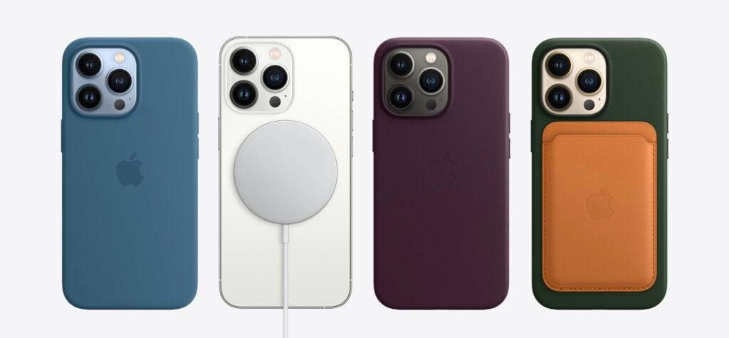 avis iPhone 13 Pro Max