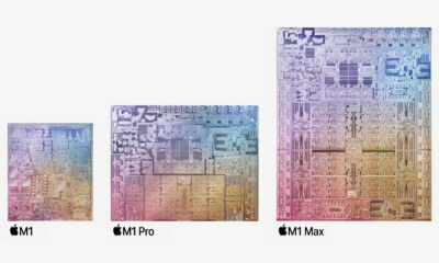 M1 vs M1 Pro vs M1 Max