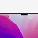 MacBook Pro 2021 encoche