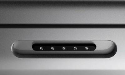 MacBook Pro MagSafe 2021