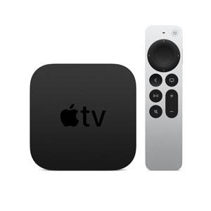 Apple TV 4K (2e génération) 64 Go
