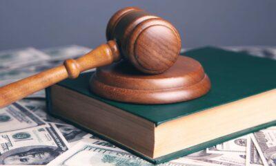 Justice juge et procès