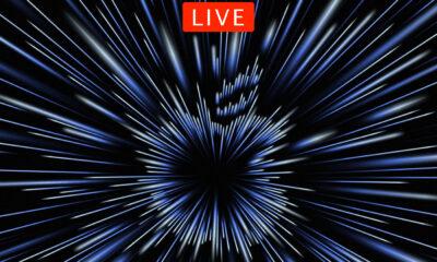 Live keynote octobre 2021