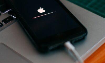 Mise à jour iOS sur iPhone
