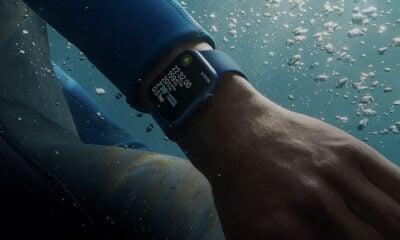 Apple Watch Series 7 pas cher