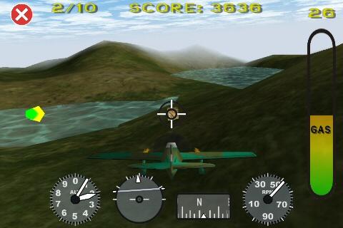 Jeux Gratuit De Simulation D'avion En Ligne