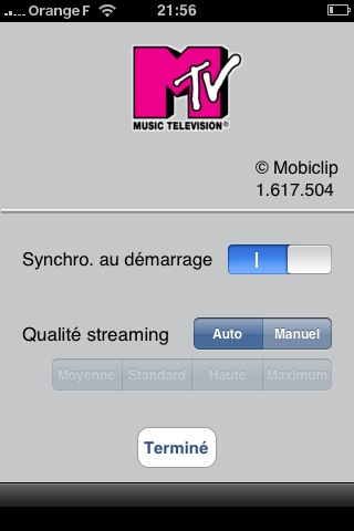 how to watch mtv live on iphone