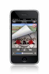 voix pour navigon iphone