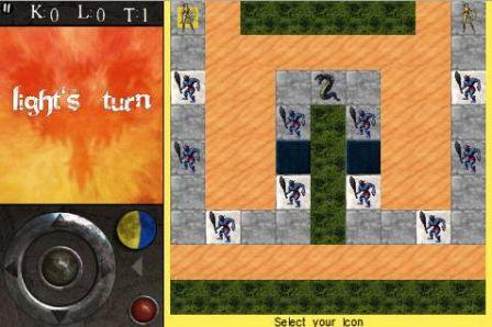 le jeu archon en deux versions pour iphone et ipod touch videos iphone xs xr ipad et apple. Black Bedroom Furniture Sets. Home Design Ideas