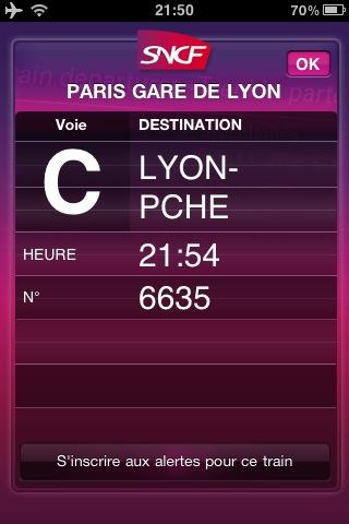 APPLICATION WIT SNCF TÉLÉCHARGER