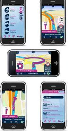une solution de guidage gps iphone partir de 3 99 euros par mois iphone x 8 ipad et apple. Black Bedroom Furniture Sets. Home Design Ideas