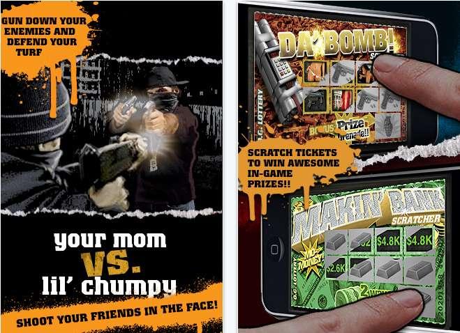 jeux ipod gratuit a telecharger