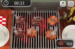 Jeu iphone et ipod touch cooking coach disponible en - Jeu de cuisine cooking mama ...