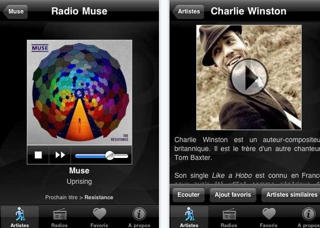 Application Iphone Mot De Pabe