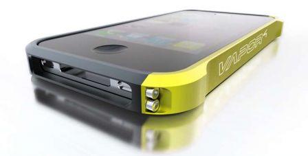 .vapor iphone 4 1 m