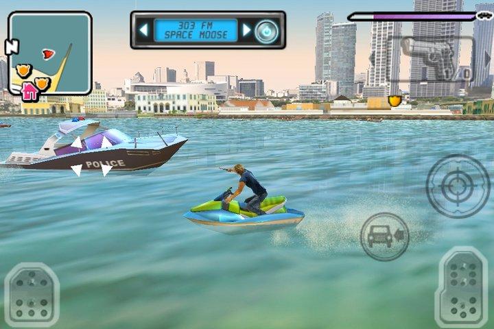 Gangstar miami vindication android free download - skidrow apk