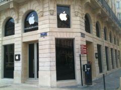 prochaine ouverture d 39 apple store bordeaux ce samedi 14 mai iphone xs xr ipad et apple. Black Bedroom Furniture Sets. Home Design Ideas
