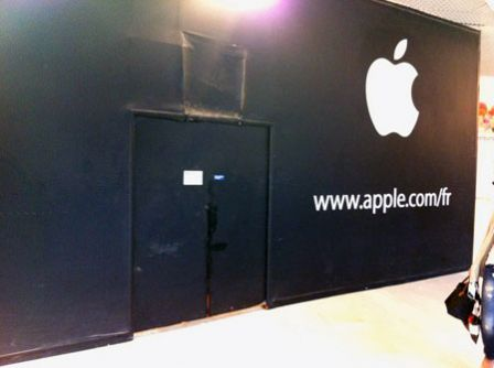 prochain apple store en france lyon part dieu. Black Bedroom Furniture Sets. Home Design Ideas