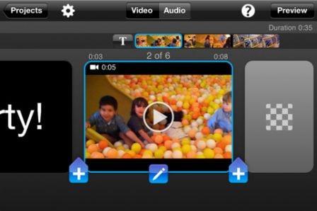bruitages gratuits pour montage video