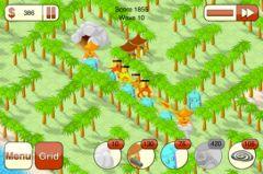 free iPhone app Kretures