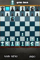 free iPhone app Chess Knight