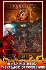 free iPhone app Doodle Devil