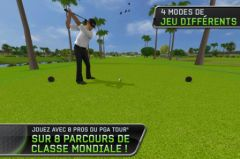 free iPhone app Tiger Woods PGA TOUR 12