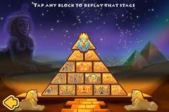 free iPhone app Cleopatra