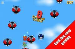 free iPhone app LoolyFly