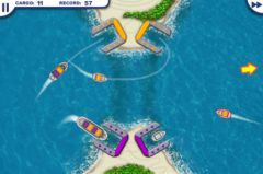free iPhone app Harbor Master