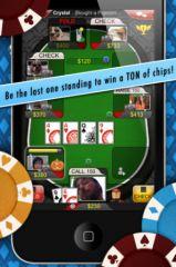 free iPhone app Card Ace: Casino