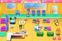 free iPhone app Pretty Pet Salon Summer
