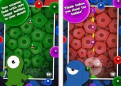 free iPhone app Blupt