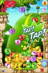 free iPhone app Pop Ten