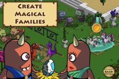 free iPhone app Magic Zoo