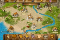 free iPhone app Island Empire(Deluxe)