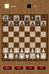 free iPhone app Chess Plus