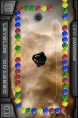 free iPhone app Spaceballs