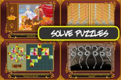 free iPhone app The Spell Breaker Quest: A Prince Ivan Adventure