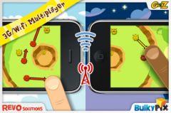 free iPhone app Globulos Mania