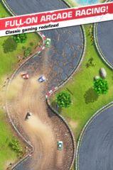 free iPhone app VS. Racing