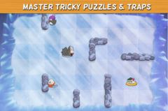 free iPhone app Polar Puzzles